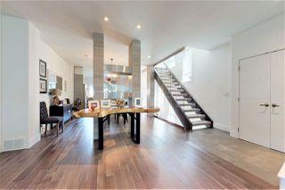 Photo 8: 10143 88 Street in Edmonton: Zone 13 House Half Duplex for sale : MLS®# E4202200