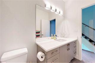 Photo 35: 10143 88 Street in Edmonton: Zone 13 House Half Duplex for sale : MLS®# E4202200