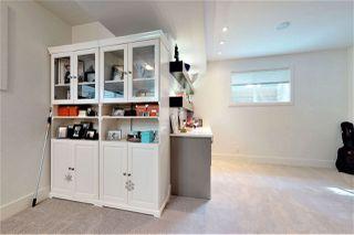 Photo 42: 10143 88 Street in Edmonton: Zone 13 House Half Duplex for sale : MLS®# E4202200