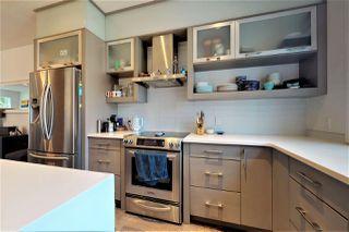 Photo 17: 10143 88 Street in Edmonton: Zone 13 House Half Duplex for sale : MLS®# E4202200