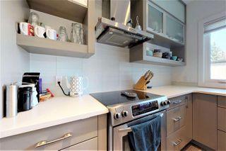 Photo 30: 10143 88 Street in Edmonton: Zone 13 House Half Duplex for sale : MLS®# E4202200
