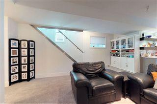 Photo 40: 10143 88 Street in Edmonton: Zone 13 House Half Duplex for sale : MLS®# E4202200