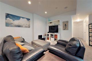 Photo 43: 10143 88 Street in Edmonton: Zone 13 House Half Duplex for sale : MLS®# E4202200