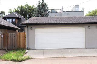 Photo 48: 10143 88 Street in Edmonton: Zone 13 House Half Duplex for sale : MLS®# E4202200