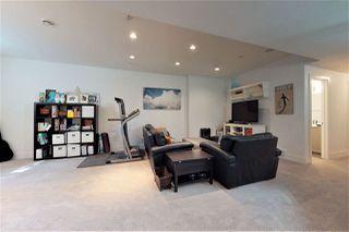 Photo 25: 10143 88 Street in Edmonton: Zone 13 House Half Duplex for sale : MLS®# E4202200
