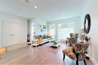 Photo 4: 10143 88 Street in Edmonton: Zone 13 House Half Duplex for sale : MLS®# E4202200