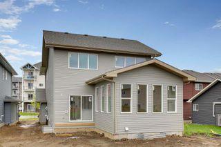 Photo 25: 481 Crystallina Nera Drive in Edmonton: Zone 28 House for sale : MLS®# E4202297