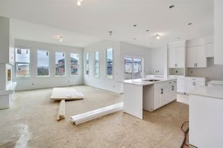 Photo 5: 481 Crystallina Nera Drive in Edmonton: Zone 28 House for sale : MLS®# E4202297