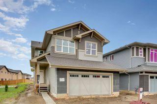 Photo 2: 481 Crystallina Nera Drive in Edmonton: Zone 28 House for sale : MLS®# E4202297