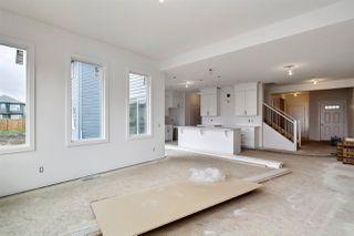 Photo 12: 481 Crystallina Nera Drive in Edmonton: Zone 28 House for sale : MLS®# E4202297