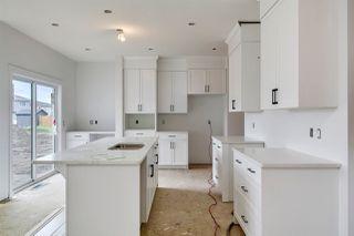 Photo 6: 481 Crystallina Nera Drive in Edmonton: Zone 28 House for sale : MLS®# E4202297