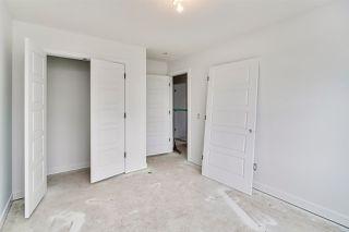 Photo 20: 481 Crystallina Nera Drive in Edmonton: Zone 28 House for sale : MLS®# E4202297