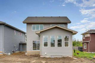 Photo 24: 481 Crystallina Nera Drive in Edmonton: Zone 28 House for sale : MLS®# E4202297