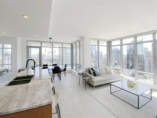 """Main Photo: 2302 1028 BARCLAY Street in Vancouver: West End VW Condo for sale in """"PATINA"""" (Vancouver West)  : MLS®# R2479118"""