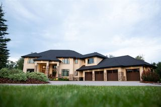 Photo 1: 53 52105 Range Road 225: Rural Strathcona County House for sale : MLS®# E4210259