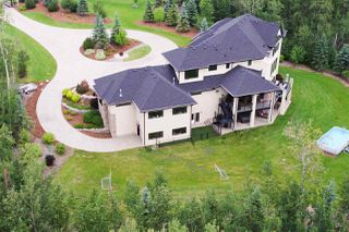 Photo 4: 53 52105 Range Road 225: Rural Strathcona County House for sale : MLS®# E4210259