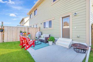 Photo 32: 479 MAHOGANY Boulevard SE in Calgary: Mahogany Semi Detached for sale : MLS®# A1025013