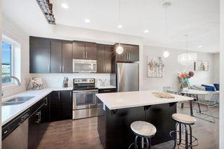 Photo 11: 479 MAHOGANY Boulevard SE in Calgary: Mahogany Semi Detached for sale : MLS®# A1025013