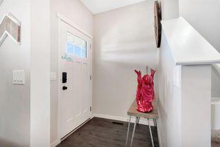 Photo 4: 479 MAHOGANY Boulevard SE in Calgary: Mahogany Semi Detached for sale : MLS®# A1025013