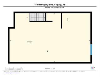 Photo 29: 479 MAHOGANY Boulevard SE in Calgary: Mahogany Semi Detached for sale : MLS®# A1025013
