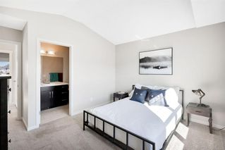 Photo 18: 479 MAHOGANY Boulevard SE in Calgary: Mahogany Semi Detached for sale : MLS®# A1025013