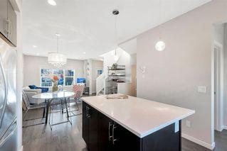 Photo 12: 479 MAHOGANY Boulevard SE in Calgary: Mahogany Semi Detached for sale : MLS®# A1025013