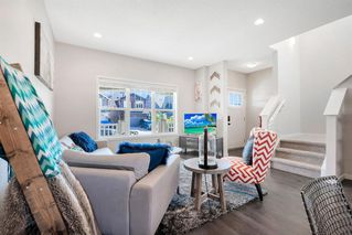 Photo 6: 479 MAHOGANY Boulevard SE in Calgary: Mahogany Semi Detached for sale : MLS®# A1025013