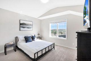 Photo 17: 479 MAHOGANY Boulevard SE in Calgary: Mahogany Semi Detached for sale : MLS®# A1025013