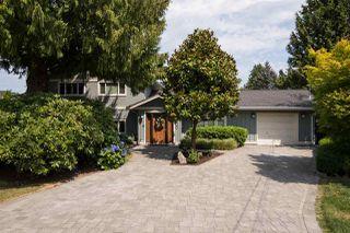 Main Photo: 932 UNDERHILL Drive in Delta: Tsawwassen Central House for sale (Tsawwassen)  : MLS®# R2489580