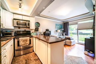 """Photo 3: 104 610 THIRD Avenue in New Westminster: Uptown NW Condo for sale in """"Jae-Mar Court"""" : MLS®# R2491163"""