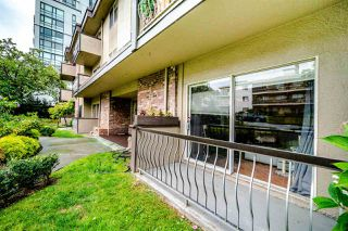 """Photo 19: 104 610 THIRD Avenue in New Westminster: Uptown NW Condo for sale in """"Jae-Mar Court"""" : MLS®# R2491163"""