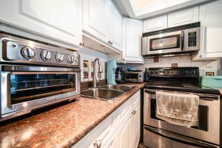 """Photo 6: 104 610 THIRD Avenue in New Westminster: Uptown NW Condo for sale in """"Jae-Mar Court"""" : MLS®# R2491163"""