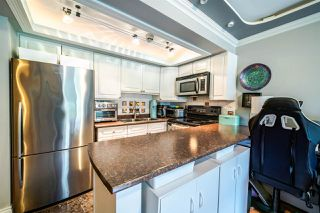 """Photo 4: 104 610 THIRD Avenue in New Westminster: Uptown NW Condo for sale in """"Jae-Mar Court"""" : MLS®# R2491163"""