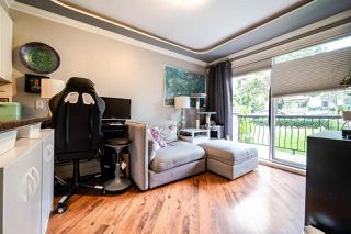 """Photo 7: 104 610 THIRD Avenue in New Westminster: Uptown NW Condo for sale in """"Jae-Mar Court"""" : MLS®# R2491163"""