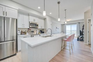 Main Photo: 318 4350 Seton Drive SE in Calgary: Seton Apartment for sale : MLS®# A1025921