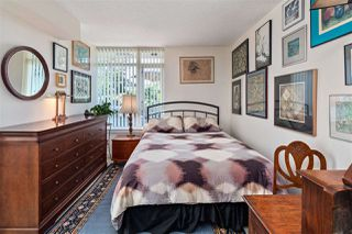 "Photo 15: 261 2080 W BROADWAY Avenue in Vancouver: Kitsilano Condo for sale in ""Pinnacle Living on Broadway"" (Vancouver West)  : MLS®# R2496208"