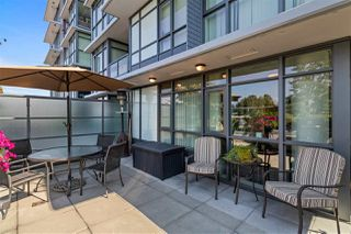 "Photo 18: 261 2080 W BROADWAY Avenue in Vancouver: Kitsilano Condo for sale in ""Pinnacle Living on Broadway"" (Vancouver West)  : MLS®# R2496208"
