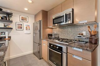 "Photo 6: 261 2080 W BROADWAY Avenue in Vancouver: Kitsilano Condo for sale in ""Pinnacle Living on Broadway"" (Vancouver West)  : MLS®# R2496208"