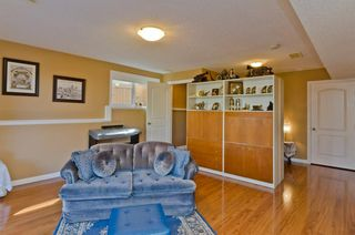 Photo 28: 110 SAGEWOOD Landing SW: Airdrie Detached for sale : MLS®# A1032905