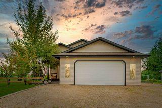 Main Photo: 19 53424 Range Road 14 Road: Rural Parkland County House for sale : MLS®# E4214306
