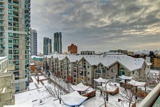 Photo 23: 611 135 13 Avenue SW in Calgary: Beltline Apartment for sale : MLS®# A1034453