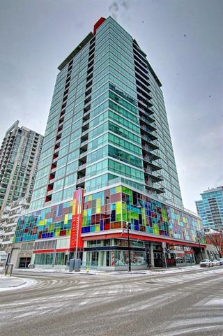 Photo 47: 611 135 13 Avenue SW in Calgary: Beltline Apartment for sale : MLS®# A1034453
