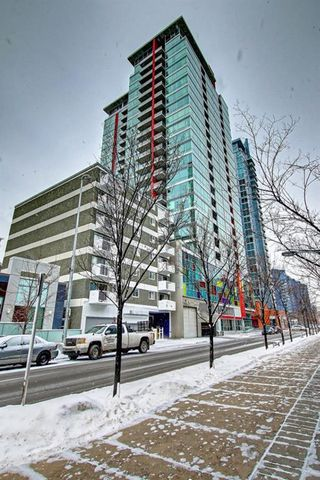 Photo 46: 611 135 13 Avenue SW in Calgary: Beltline Apartment for sale : MLS®# A1034453