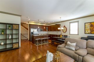 Main Photo: D 2266 KELLY Avenue in Port Coquitlam: Central Pt Coquitlam Townhouse for sale : MLS®# R2500291