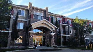 Main Photo: 118 2503 HANNA Crescent in Edmonton: Zone 14 Condo for sale : MLS®# E4215602
