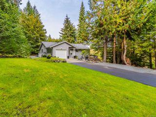 Photo 3: 8033 Sywash Ridge Rd in : Na Upper Lantzville House for sale (Nanaimo)  : MLS®# 857365