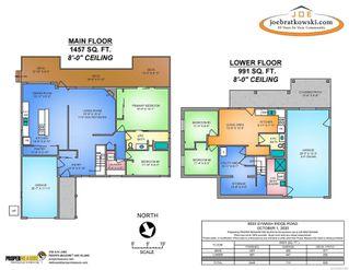 Photo 38: 8033 Sywash Ridge Rd in : Na Upper Lantzville House for sale (Nanaimo)  : MLS®# 857365