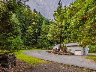 Photo 1: 8033 Sywash Ridge Rd in : Na Upper Lantzville House for sale (Nanaimo)  : MLS®# 857365