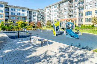 "Photo 29: 509 9366 TOMICKI Avenue in Richmond: West Cambie Condo for sale in ""ALEXANDRA COURT"" : MLS®# R2507939"