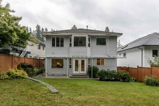 Photo 34: 1290 OXFORD Street in Coquitlam: Burke Mountain House for sale : MLS®# R2508482